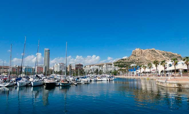 where to eat in alicante